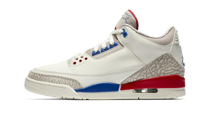 Rewind to '88 with the Nike Air Jordan