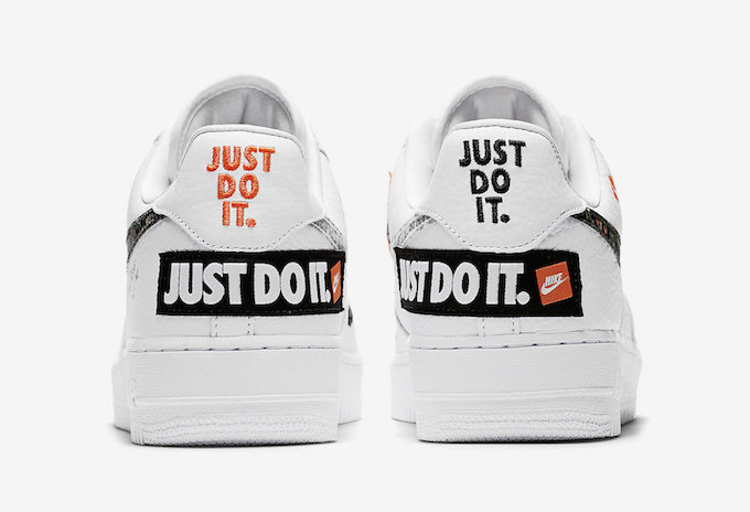 1e552eaf0985 ... AVAILABLE NOW  follow the banner below to find out where you can pick up  a pair when they land. Nike Air Force 1 Low 07 PRM Just Do It. Next