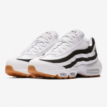 76409d806e3a Earn Your Stripes with this Monochrome Nike Air Max 95
