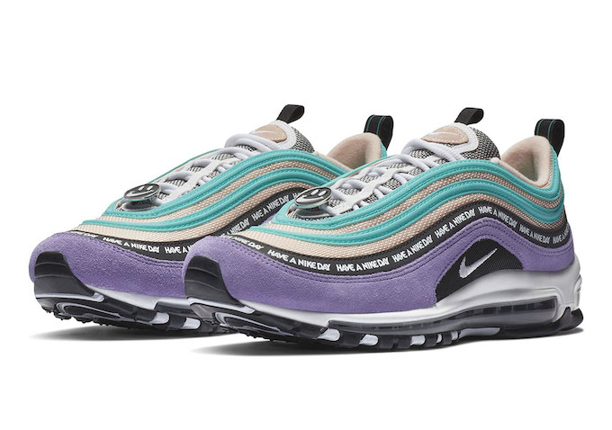 08818887f4c6 The NIKE AIR MAX HAVE A NIKE DAY PACK looks ahead to Air Max Day 2019 with  an upbeat spin on three high profile silhouettes.