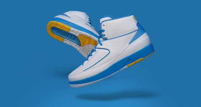4a0f27ff1acfbe The NIKE AIR JORDAN 2 RETRO MELO is about to return for the first time  since 2004…