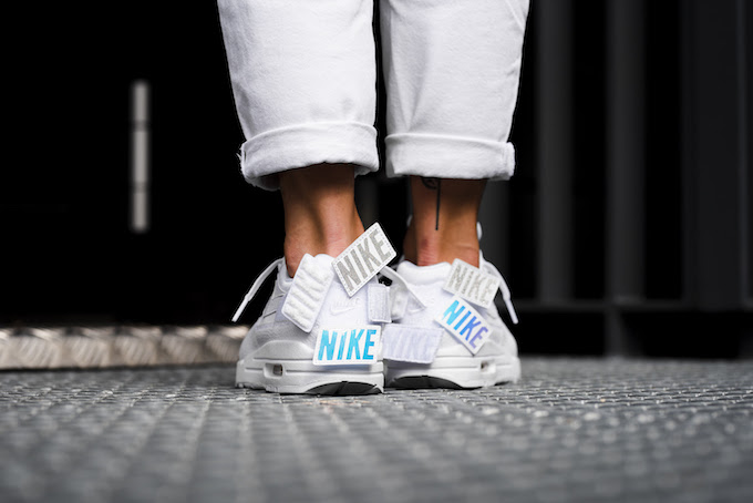 emprender evaluar tubería  Nike Air Max 1 1-100: On-Foot Shots by OVERKILL - The Drop Date
