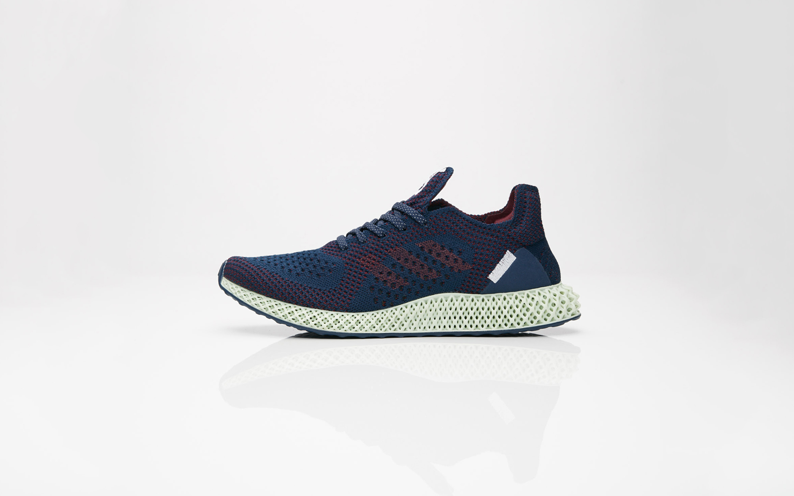 online store 5830a be984 adidas delivers a shoe fit for the future with the ADIDAS CONSORTIUM  FUTURECRAFT 4D SNEAKERSNSTUFF.