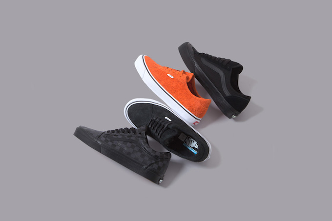 b5cc4bf346 Don t Miss a Trick with the Vans Fall Collection - The Drop Date