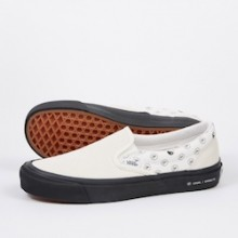 e8327f8744 When Yin Met Yang  Vans Vault x Goodhood OG Classic Slip-On LX