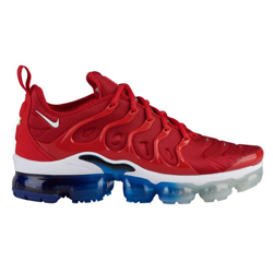 dc57e548876 Nike Celebrates the 4th of July with the Nike Air VaporMax Plus USA - The  Drop Date