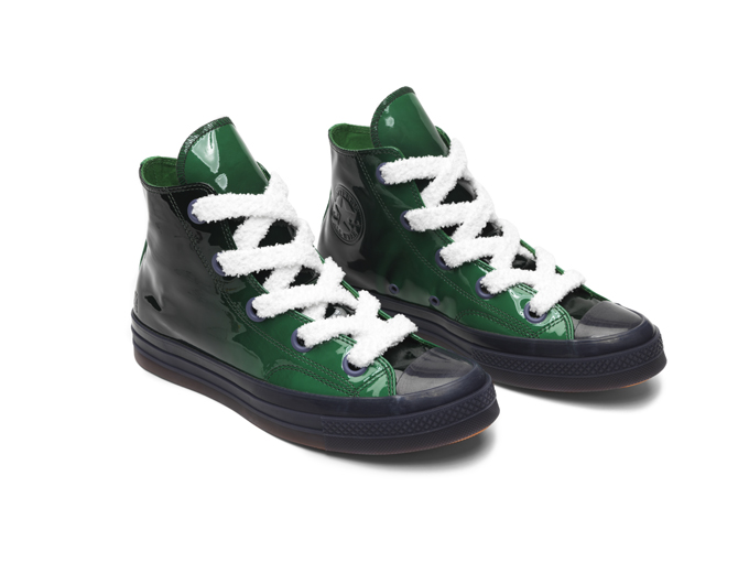 Show Your Colours with the Converse x JW Anderson Chuck 70 ...