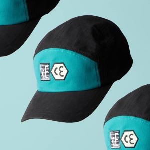 CAV EMPT brings us another dose of glitchy postdigital accessories, and they're available now. Click the pic to shop.