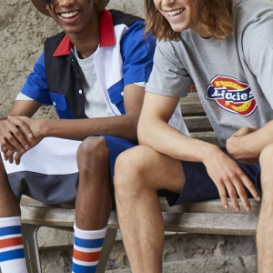 DICKIES SS18 COLLECTION