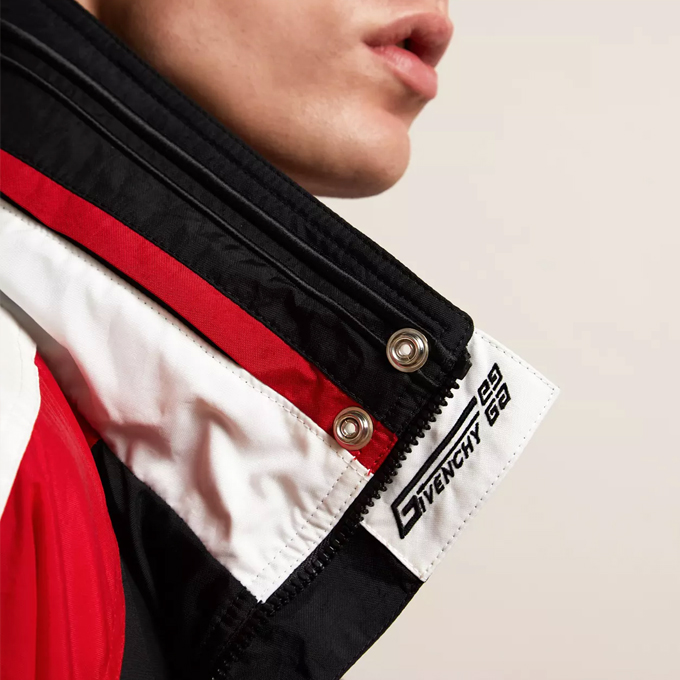 GIVENCHY AW18 COLLECTION DROP 1 END.