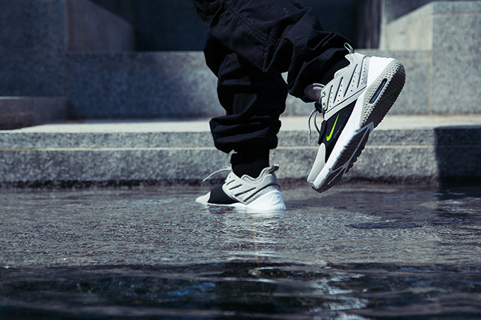 111631d1d063 The NIKE AIR MAX TRAINER 1 CHLOROPHYLL is AVAILABLE NOW  hit the banner  below to pick up a pair at NIKE today.