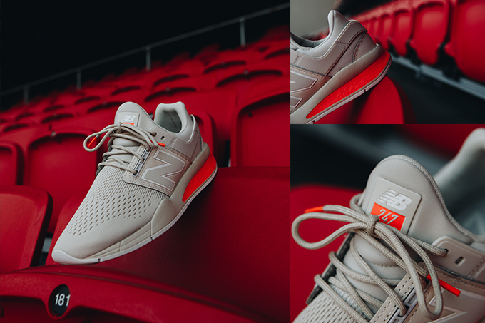 order online new product buying cheap Event Recap: New Balance 247 V2 Launch - The Drop Date