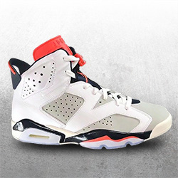 competitive price e495f 93f9d A First Look at the Nike Air Jordan 6 Tinker Hatfield - The ...