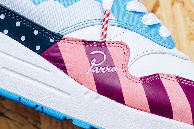 0dd293b3e0 A Closer Look at the Nike x Parra Air Max 1 Friends and Family - The ...