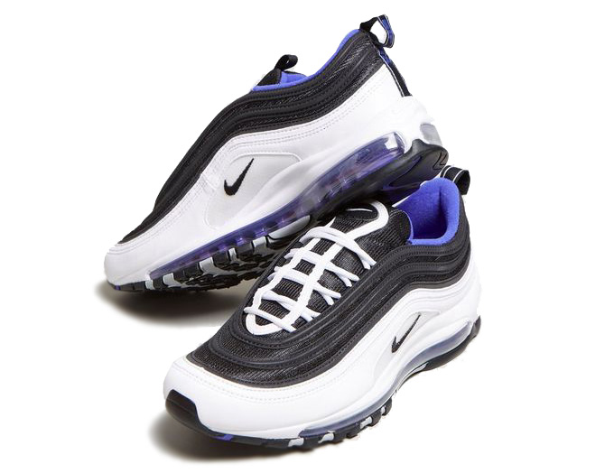 2d27c36587ae1 Available Now  the Nike Air Max 97 OG Persian Violet - The Drop Date
