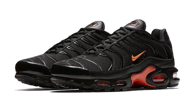 Tune Up with Tuned Air: the Nike Air Max Plus Collection