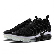 fa98b7967f0 Available Now  Nike Air VaporMax Plus in Black Anthracite White