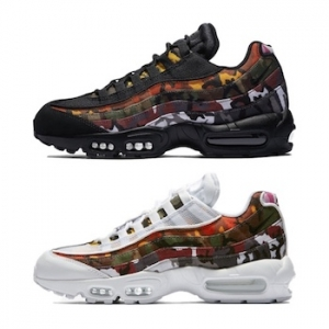 competitive price 7d5ce 7b4e8 Nike Air Max 95 ERDL - AVAILABLE NOW - The Drop Date