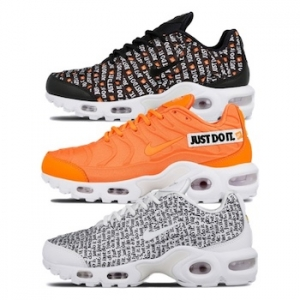 Nike Air Max Max Max Plus SE WMNS Just Do It AVAILABLE NOW The Drop Date 7dd36d