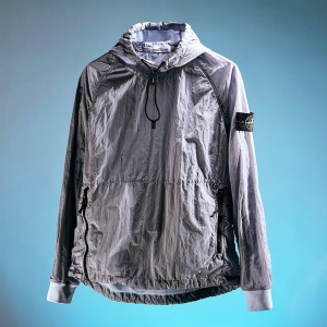 The new STONE ISLAND range has started to drop, and it's full of technical treats. Click the pic to shop the range.