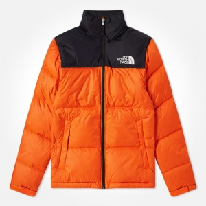THE NORTH FACE AW18 COLLECTION DROP 1