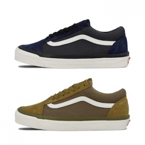 44af6c5b2bf3f2 VANS VAULT x WTAPS OG OLD SKOOL LX - AVAILABLE NOW - The Drop Date