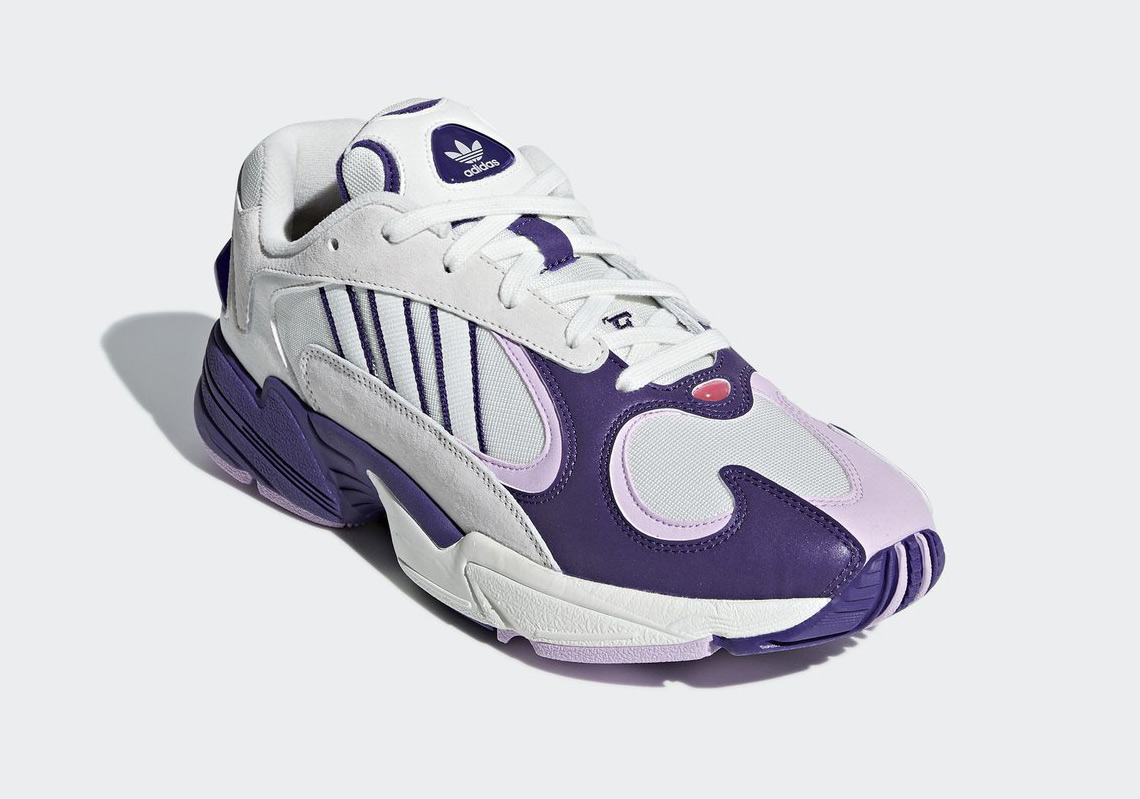 "adidas x Dragon Ball Z Yung 1 ""Frieza"" (Purple)"