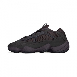 4abfa85d9 adidas Yeezy 500 - Utility Black - 7 JUL 2018 - The Drop Date