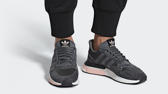 The ADIDAS ZX 500 RM is AVAILABLE NOW. Follow the banner below to find out  where you grab a pair today. 78ff177d7