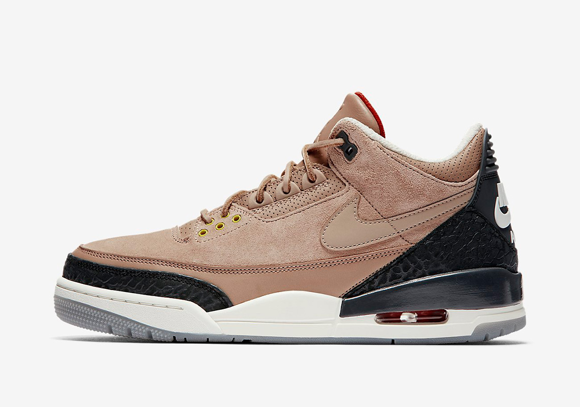 f6f47575d66569 The post The Countdown Begins for the Nike Air Jordan 3 JTH Bio Beige  appeared first on The Drop Date.