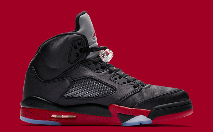 quality design bb74b 60213 The NIKE AIR JORDAN 5 BRED is AVAILABLE NOW  hit the banner below to shop  the latest from NIKE today.