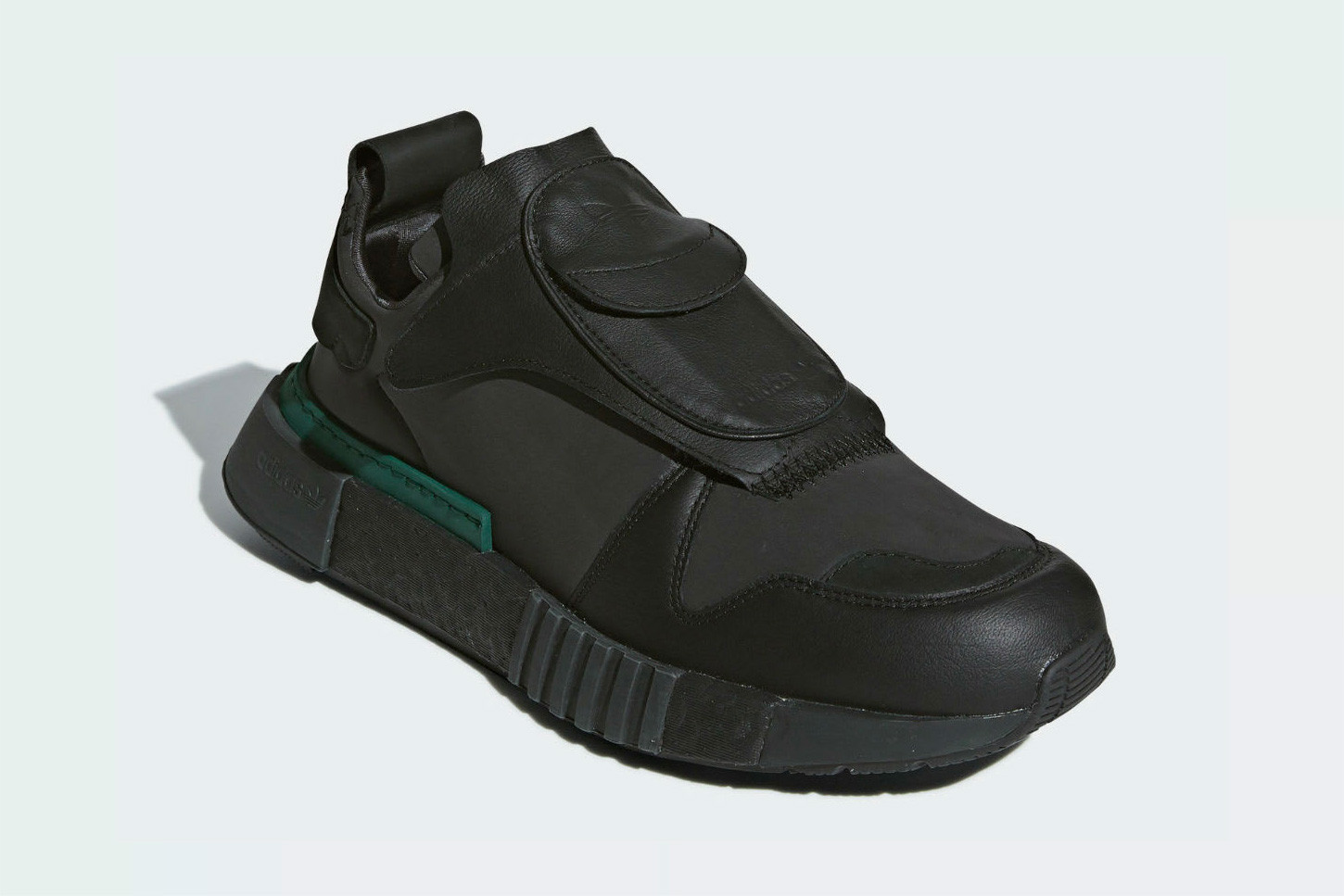 futurepacer black