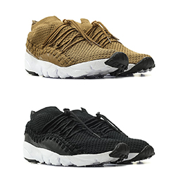 cheap for discount d0a15 48283 Available Now  Nike Air Footscape Woven NM Flyknit