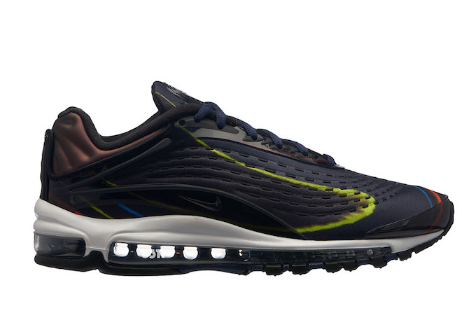 New Colourways of the Nike Air Max Deluxe are Rumoured for a