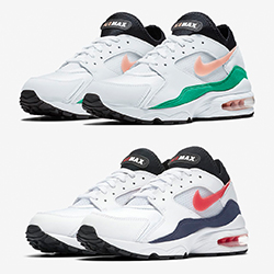 ce8d8c22a098 From Habanero to Watermelon  Hot Picks from the Nike Air Max 93 Collection