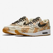 new style 00b3e 8fc81 Keep it on the Low with the Nike Air Max 1 Premium Beach Camo