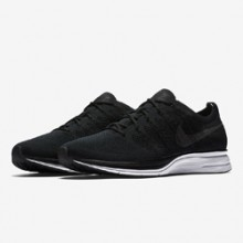 best cheap 96ab4 5a1c0 The Nike Flyknit Trainer Goes Back to Black