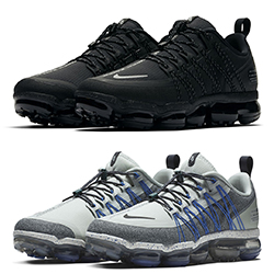 release date fb741 5e169 360 Degree Protection with the Nike Air VaporMax Run Utility ...