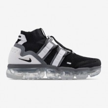 the best attitude f4bc4 e1797 Channel Your Inner Ninja with the Nike Air Vapormax Utility Black White