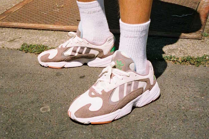 huge discount b61d4 8898a Tread Softly with the Rumoured Solebox x adidas Yung-1 - The ...