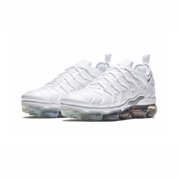 The Swoosh Stays Icy with the Nike Air VaporMax Plus Pure Platinum 1dc360db6