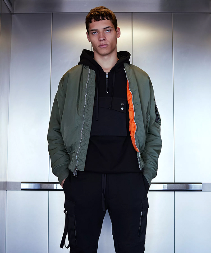 1017 ALYX 9SM AW18 COLLECTION