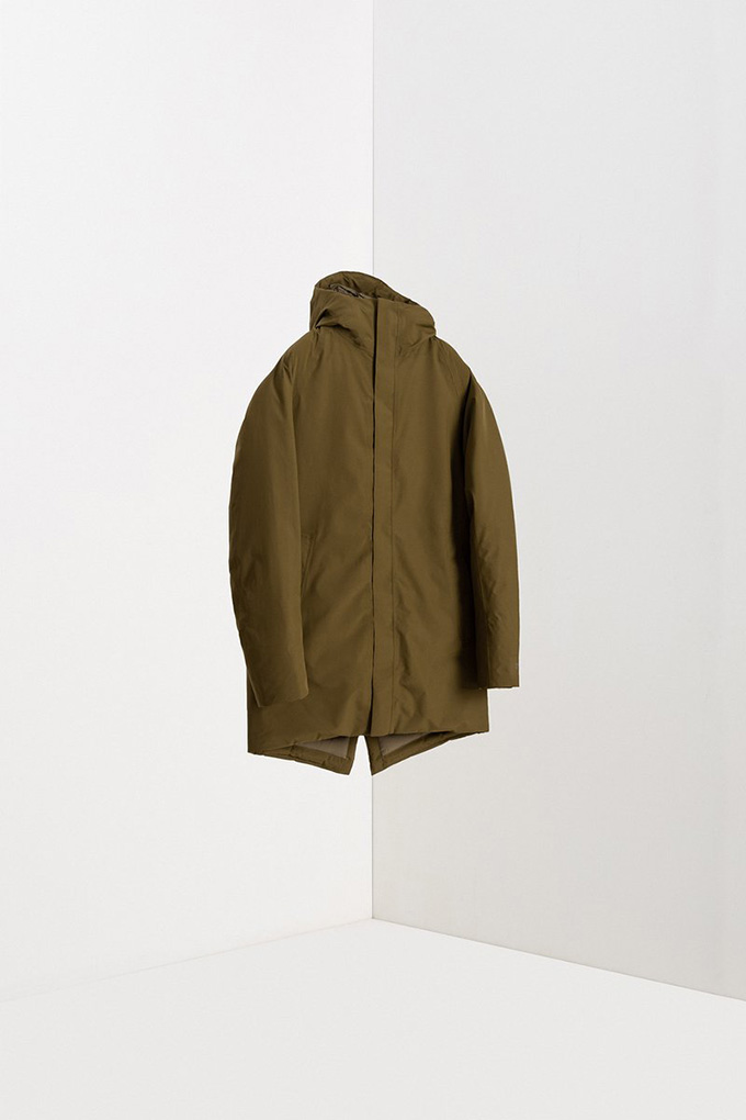 NORSE PROJECTS X GORE-TEX
