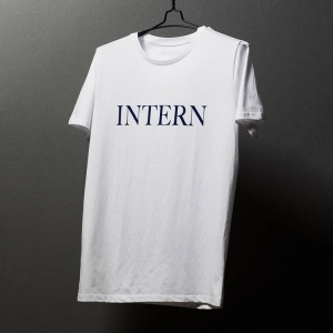 You aren't really a blogger/DJ/conceptual pastry chef. Get this IDEA t-shirt and embrace your actual job title, not your Insta bio.