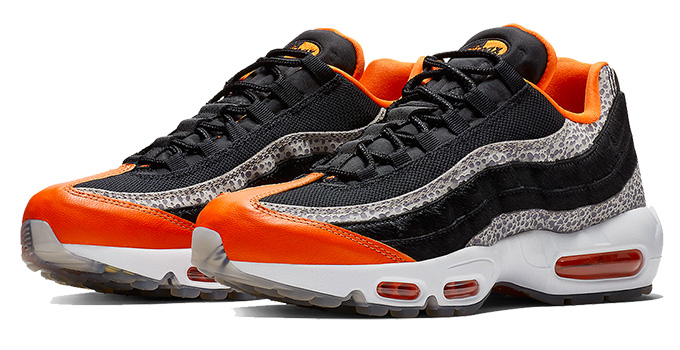 149e1539b82 Unleash your inner animal with the rumoured NIKE AIR MAX 95  KEEP RIPPIN  STOP SLIPPIN