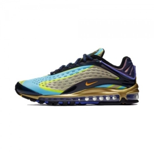 b1500bdca1b8 Nike Air Max Deluxe - Sequoia - AVAILABLE NOW - The Drop Date