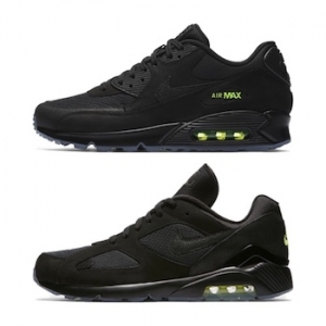 on sale 82ef3 1202d Nike Air Max 90   Air Max 180