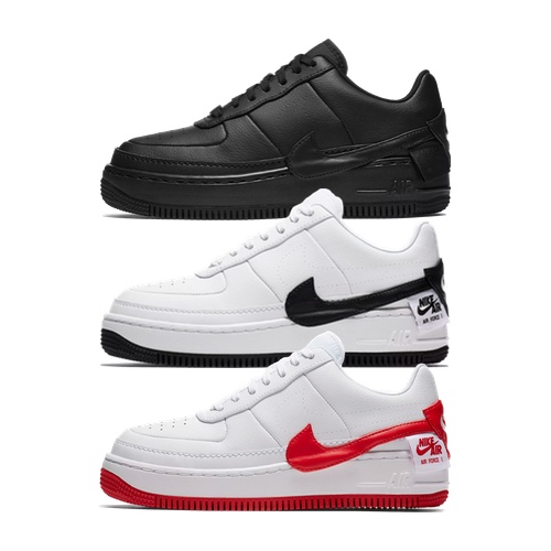 Nike WMNS Air Force 1 Jester XX AVAILABLE NOW The Drop Date