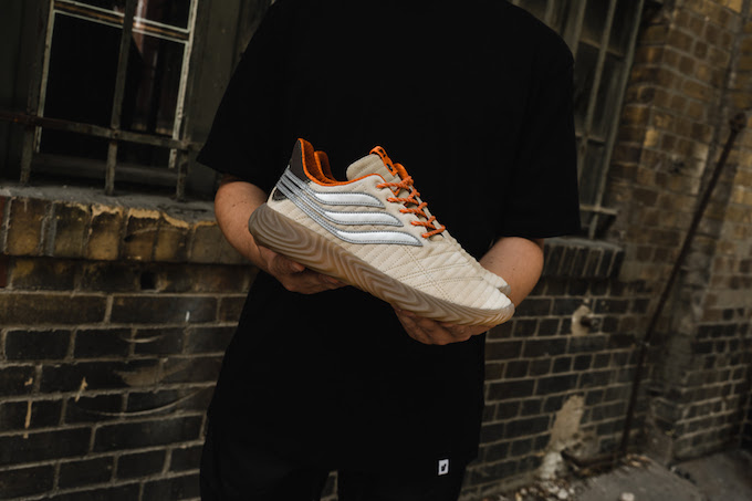 finest selection 2745f a40bc Bodega x adidas Consortium Kamanda and Sobakov: On-Foot by ...