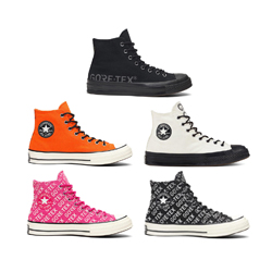 Beat the Weather with the Converse Chuck Taylor All Star 70 GORE-TEX - The  Drop Date 0ae7ad0c423
